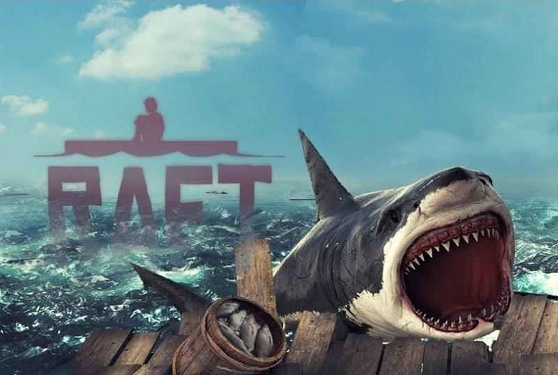 Raft Wallpaper Download