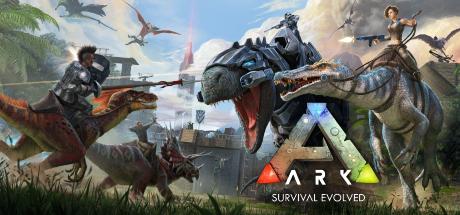 ark survival evolved download wallpaper