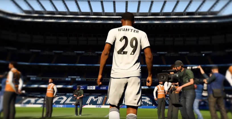 fifa 19 alex hunter mode download