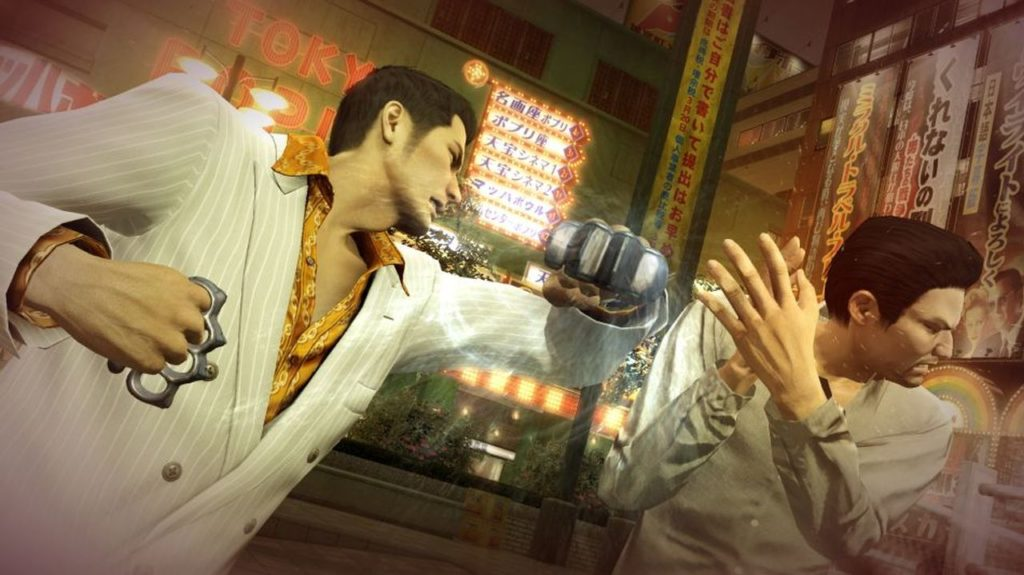 yakuza 0 pc game for download
