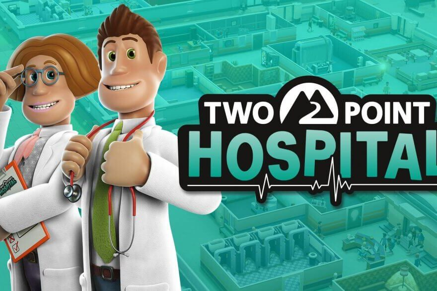 Two point hospital download